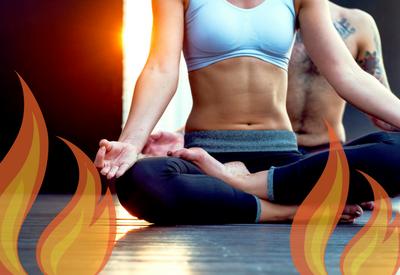 Prana Yoga Studio Edmonton