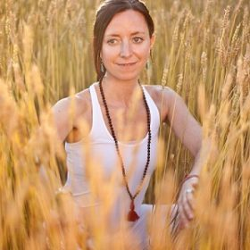 Leala Enfield - crop