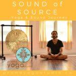 Sound of Source - Yoga and Sound - Prana Yoga Studio