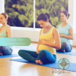 Yoga For Pregnancy - Prana Yoga Studio - Hot Yoga